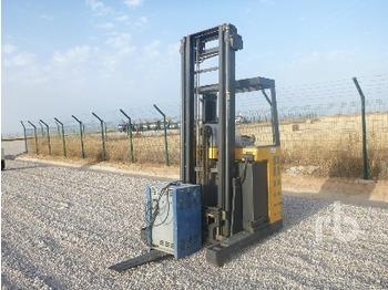 Atlet UNS140 Electric Reach Truck - ngarkues me pirun