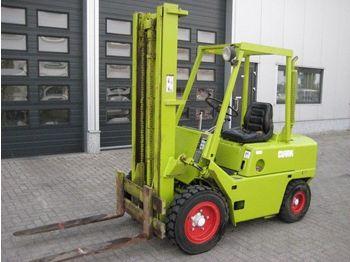 Clark C500 YS60PD 3 tons diesel - ngarkues me pirun