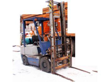 Komatsu FG 1814 LPG na 1.5 t - ngarkues me pirun
