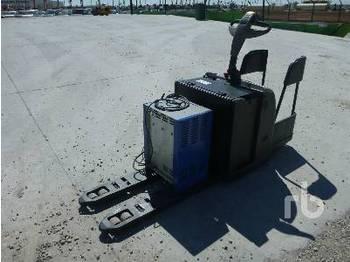 Atlet PLP200 Electric Pallet Truck - stivosës