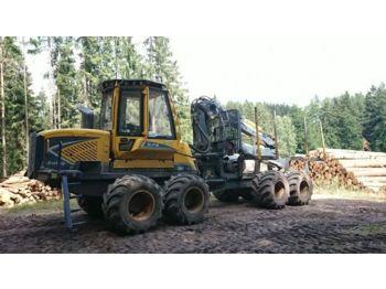 Eco Log 574E - rimorkio pylltarie