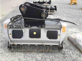 FAE UMM/EX-150VT - papildaprīkojums
