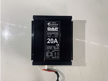 Acessório elétrico DAF 105 Converter