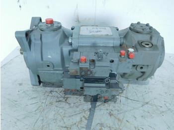 Liebherr LPVD150 - pompe hydraulique