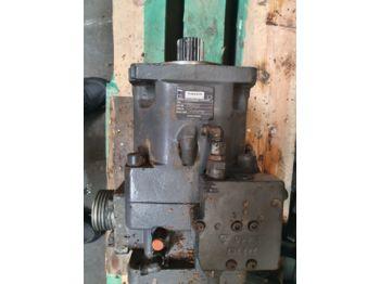VOLVO 9014343531 CSR 2/2007-02  - pompe hydraulique