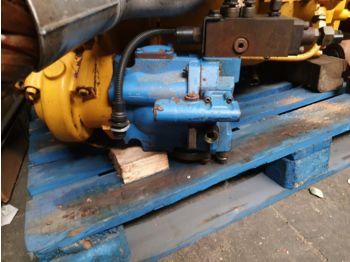 VOLVO L90D  - pompe hydraulique