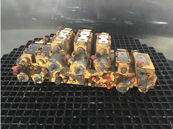 Valve hydraulique Liebherr Valveblock