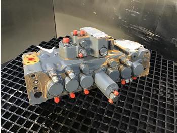 Valve hydraulique Liebherr Valveblock: photos 1