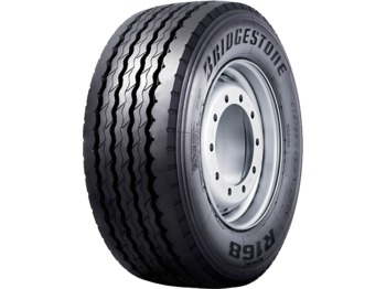 Bridgestone 385/55R22.5 R168 - anvelopă