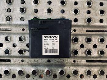 VOLVO FH - calculator de bord