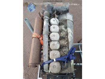 Deutz F6L 913 - motor