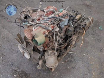 MAN D0824 LOH 5 - motor