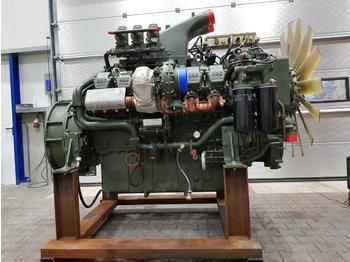 Motor MTU 12V2000 G62