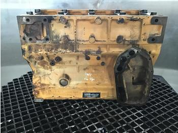Liebherr Crankcase - motor/ piese de schimb pentru motoare