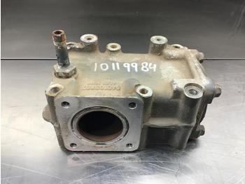 Liebherr Thermostat Housing - motor/ piese de schimb pentru motoare