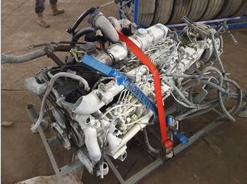 Renault MIDR060226W4 - motor