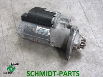 DAF 1739936 Startmotor 9 X OP VOORRAAD - arranque