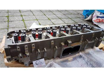 IVECO 500370212 CURSOR 8 - cabezal de bloque