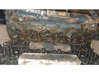 IVECO / Cursor 8 99478001 cylinder head - cabezal de bloque