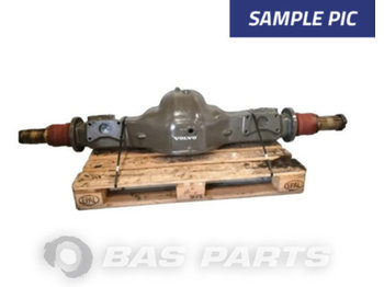 VOLVO Rear Axle Casing 3192472 RSS1344B - eje posterior
