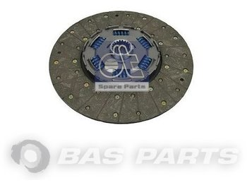 DT SPARE PARTS Clutch disc 5430120506 - enganche