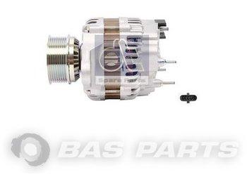 DT SPARE PARTS Alternator 21401682 - generador