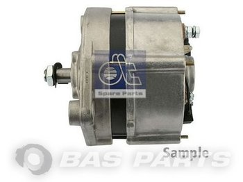 DT SPARE PARTS Alternator 85000219 - generador