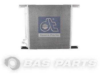 DT SPARE PARTS Condenser 1321833 - radiador
