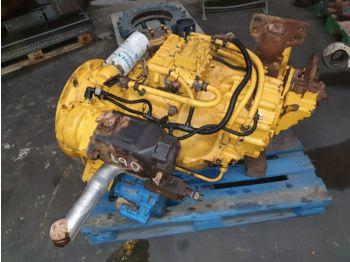 VOLVO L90D  - transmisión