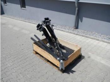 Hauer für CASE JXU 75 und POM-C110 Lader Oberrahmen - aksesorë elektrikë
