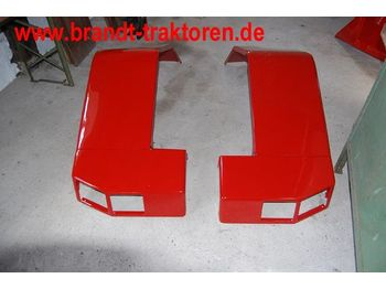 CASE Spare parts forMaxx Kotflügel hi - pjesë këmbimi