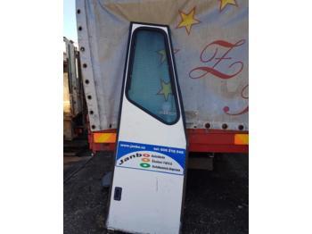 Bova FHX 12 400 Přední dveře  - kabinë