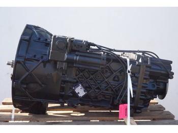 Kutia e marsheve ZF 16S1820OD HGS TGA: foto 1