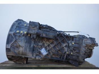 Kutia e marsheve ZF 16S1920DD HGS TG-A
