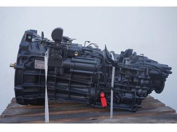 Kutia e marsheve ZF 16S2530OD TGS