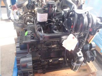 CNH 87624498 (CASE 580) - motori