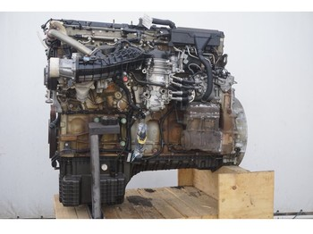 Motori Mercedes-Benz OM471LA EURO6 420PS