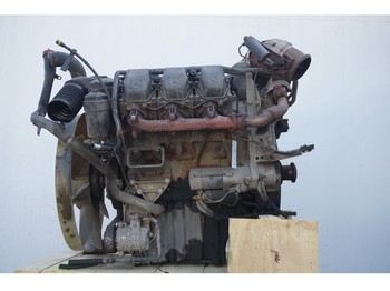 Motori Mercedes-Benz OM501LA EURO3 440PS