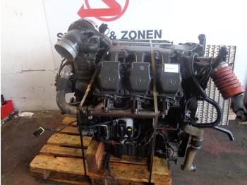 Motori Mercedes-Benz Occ motor om501la