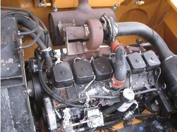 Case 6T-590  - motori/ pjesë këmbimi e motorit