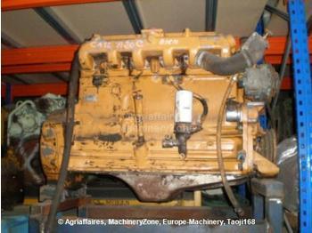 MOTOR USADO CASE A 504 BD PARA W 20C - motori/ pjesë këmbimi e motorit