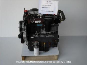 Perkins 1104C-44T - motori/ pjesë këmbimi e motorit