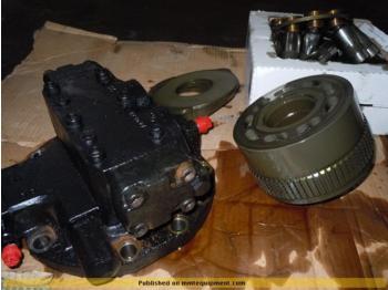 Case 330 - Hydraulic Engine  - pompa hidraulike
