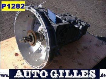 DIV. ZF Getriebe 6 S-850 Ecolite NEU - transmisioni