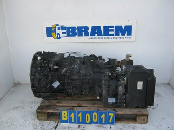 ZF 12AS2331TO+INT - transmisioni