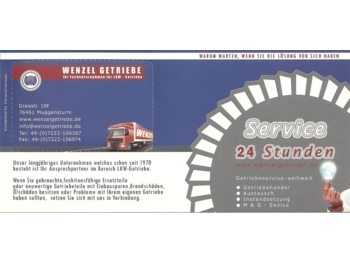 ZF 16 S 181  - transmisioni