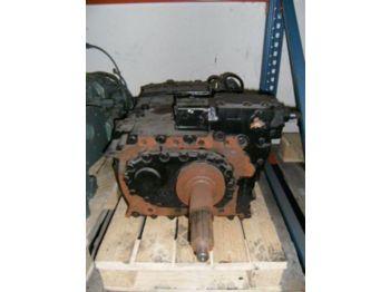 ZF Getriebe ZF 16S150 - transmisioni