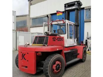 Kalmar DC12-1200  - мотокар