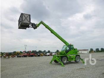 Телескопический погрузчик MERLO ROTO 30.16 3000 Kg 4x4x4