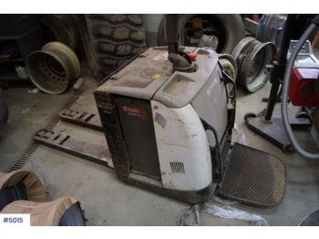 Тележка Nissan PLP 200N: фото 1